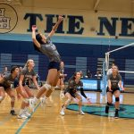 Varsity Volleyball beats Colleton County Athletics 3 – 0