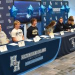 10 Seniors Sign NLI during Early Signing Period