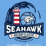 2019 Seahawk Classic Basketball Tournament Information