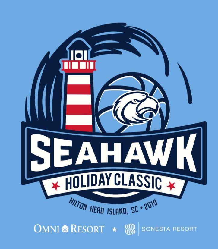 2019 Seahawk Classic Basketball Tournament Information