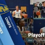 1st Round Boys Basketball game vs N Myrtle Beach Info