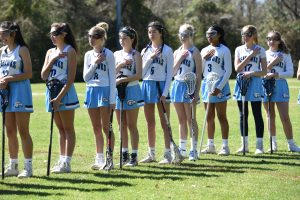 Photos Girls Lacrosse 2020