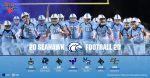 Updated 2020 Seahawk Football Schedule