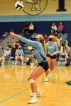 Varsity Volleyball beats Colleton County Athletics 3 – 0