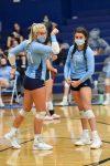 Varsity Volleyball beats Lucy Beckham 3 – 0