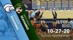 Ticket/Fan Information for 1st Round Playoff Match vs Myrtle Beach 10/27/20