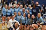 Volleyball vs Aiken Lower State Finals