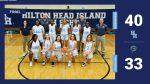 Girls Varsity Basketball beats Oceanside Collegiate Academy 40 – 33