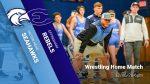 Ticket/Fan Information for Wrestling Match vs Effingham 12/16/20 6pm
