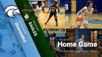 Ticket/Fan Information for Basketball Games vs Beaufort 1/8/21