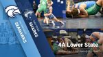 Ticket Link for 4A Lower State Wrestling Match HH @ May River