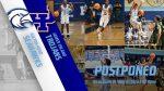 Basketball Game vs James Island 2/18/21 is POSTPONED until Friday 2/19/21 @ 6pm