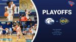 Ticket/Fan Information for 1st Round 4A Playoff Game 2/22/21 vs NMB