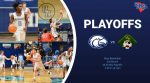 Ticket Fan Information for the 2nd Round Playoff Game vs Myrtle Beach 2/25/21 @ 7pm