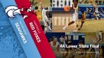 Fan/Ticket Information For 4A Lower State Basketball Finals @ James Island