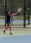 Boys Varsity Tennis beats Bluffton 6 – 0