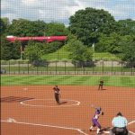 Assumption High School Varsity Softball falls to Male in Region Final 2-5