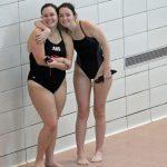 EKU Swim Meet