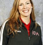Alum Named Club Volleyball Coach of the Year