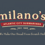 Milano's Pledges $75,000 To Campus Quest