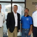Urban Meyer visits MHS