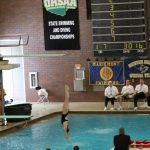 Katy Evans Finishes 9th at State Meet