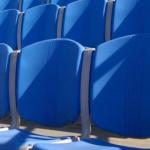 Campus Quest Purchases 5,000 Stadium Seats