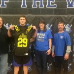 Myers Set to Play in U.S. Army All-American Bowl