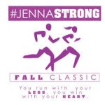 JennaStrong 5K Run/Walk
