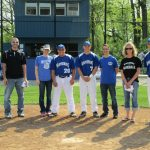 Staff Appreciation – Baseball