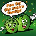 5th Annual Rock ' N Green Tomato Festival