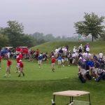 Miamisburg Boys Varsity Golf Invite Results