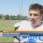 Fox 45 (Top 22 Selection) Interview With Louie Wasoski