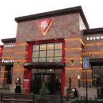 Boys Soccer Restaurant Takeover at BJ's 9/17
