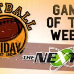 Fox 45 Game of the Week News Clip