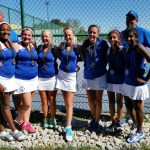 WINNING BECOMING A TRADITION FOR LADY VIKINGS TENNIS