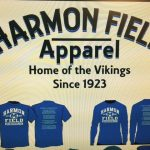 Harmon Field Apparel – Pre-Order Pick Up 10/22 Short Sleeve T-Shirts Will Also Be Available At Game And Tailgate