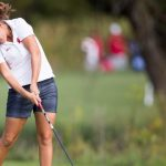 Skapik Leads The Cards To A Third Place Finish