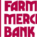 FARMERS AND MERCHANTS BANK PRESENTS A CHECK FOR $25,000 TO CAMPUS QUEST