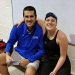 Miamisburg High School Girls Varsity Swimming finishes 31st place