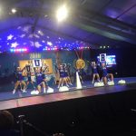Competitive Cheer finishes 2nd place at UCA Nationals