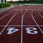 Two Middle School Track Positions Open