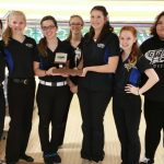 Girls Bowling Team Advances to OHSAA Districts