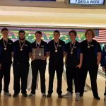 OHSAA Districts Champions…State Bound Boys Bowling