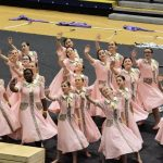 A Guard competes in Pittsburgh Regional – 2/27