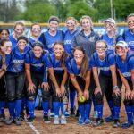 Softball – GWOC South Champs