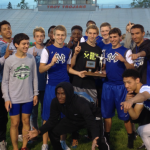 Boys Track and Field – GWOC South Champs