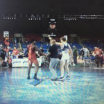 Seth Campbell Wrestles for Greco-Roman Team Ohio at Asics Junior Nationals in Fargo, North Dakota.