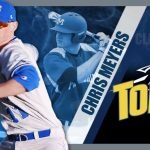 Chris Meyers Verbally Commits to Play Baseball at the University of Toledo