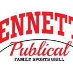 Boys Lacrosse Restaurant Takeover at Bennett's – June 1st